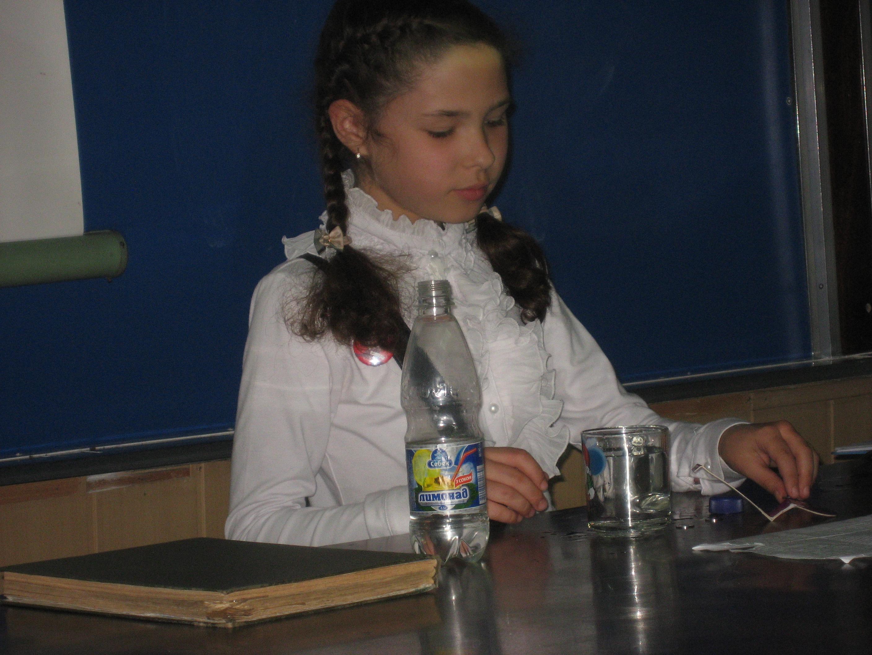 Надтока Денис, 6 класс. Конференція Малого каразінського університету 2012